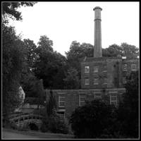 Quarry Bank Mill 3