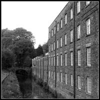 Quarry Bank Mill 1
