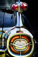 Coupe de Ville tail-lights