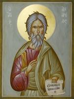 St Andrew the Apostle and First-called