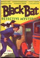 Black Bat Detective Mysteries