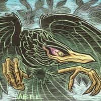 """""""Great Omen Raven"""" by EricSabee"""