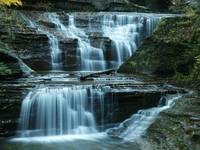 Buttermilk Falls 17