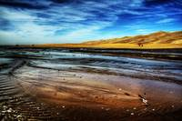 sand dunes hdr 3