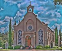 Saint Paul Apostle Catholic Church