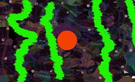 7-5-2011LA by Walter Paul Bebirian