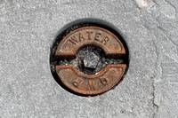 Water Plug Slater Mill