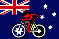 Stage 20 Tribute to the Australian