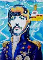 Ringo Starr -In the town where I was born..