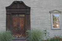 Deerfield door