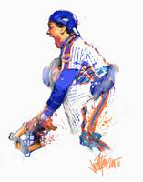 Gary Carter  The Kid