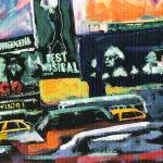"""On Broadway New York City"" by RDRiccoboni"