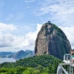 Sugarloaf Mountain, Rio de Janeiro, Brazil Prints & Posters