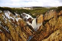 Grand Canyon Of Yellowstone 2