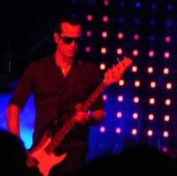 Robert DeLeo of Stone Temple Pilots / STP Color