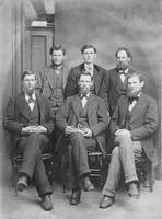 Lasby Brothers of Elora 1879