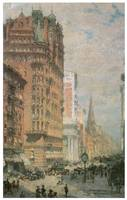 Fifth Avenue, New York City (c. 1906)