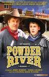 """Powder River - Season 1"" Promo Poster"