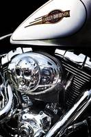 Harley davidson Chrome