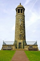 Crich Memorial Tower  (26462-RDC)