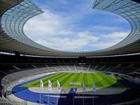 Olympic Stadium Berlin
