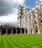 Westminster Abbey - Detail