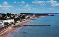 Above Dawlish