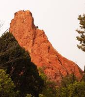 Garden Of The Gods 37, Colorado