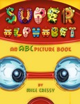 Super Alphabet (Front Cover) Posters