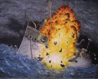 The Sinking of the U.S.S. Maine
