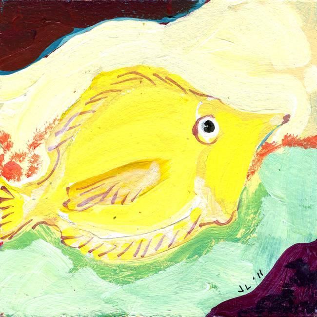 17 Fish, No 13