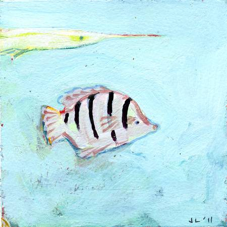 17 Fish, No 2