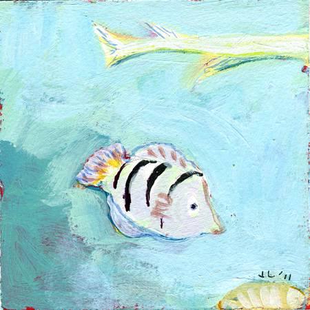17 Fish, No 1