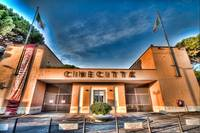 Welcome to Cinecittà