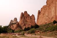 Garden of The Gods 25, Colorado