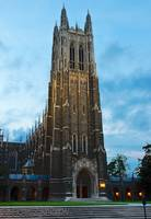 The Majestic-Duke Chapel