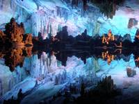Reed Flute Caves nr. Guillin, China 3007