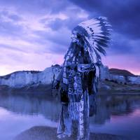 The Ghost Dance of Chief High Hawk by I.M. Spadecaller