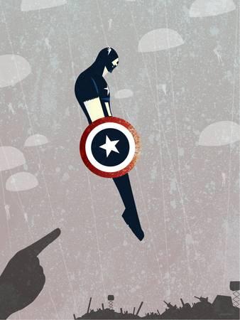 Captain (Mod) America
