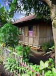 Minahasa Traditional Home 1
