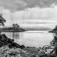 """Castle Tioram"" by PaulDickinsonPhotography"