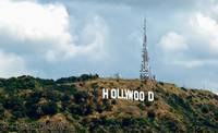 The Hollywood Sign