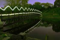 Hilsey Lido Bridge