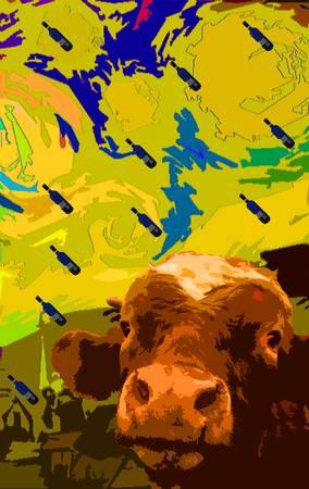 9-2-2011C by Walter Paul Bebirian
