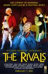 """The Rivals"" Promotional Poster"