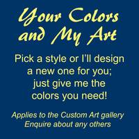 Custom_Art gallery