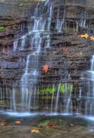 Upper Cataract Falls - Summer #2 (IMG_2601+) by Jeff VanDyke