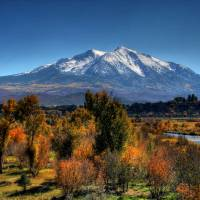 """Mt Sopris"" by scingram"