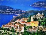 Eze and Cap Ferrat