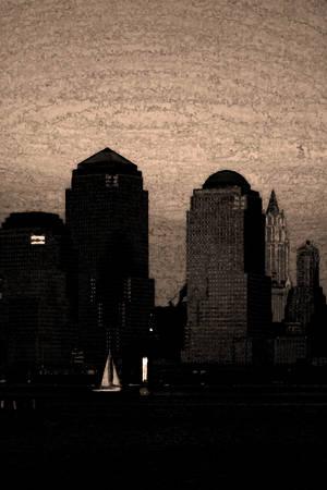 9-7-2011OAB by Walter Paul Bebirian